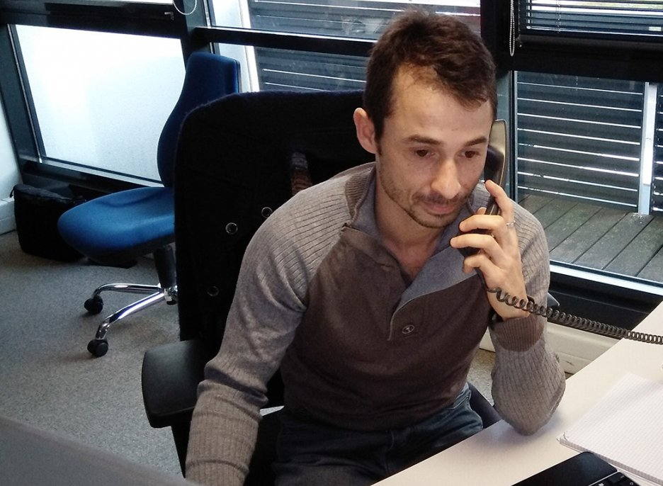 assistance et hotline logiciel gestion organisme de formation - centre de formation continue - ymag