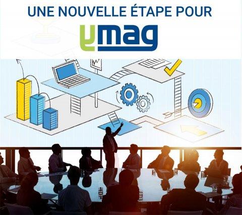 nouvelle étape pour YMAG - l'éditeur dijonnais ouvre son capital à un investisseur