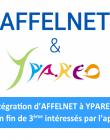 Affelnet et logiciel ypareo pour CFA : recrutement apprentissage voeux troisième collège