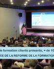 Réforme de la formation Professionnelle et de l'apprentissage : bilan du Tour de France logiciel YMAG