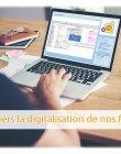 Digitalisation de la formation YMAG - Learnymag : plateforme web foad Moodle pour centre de formation