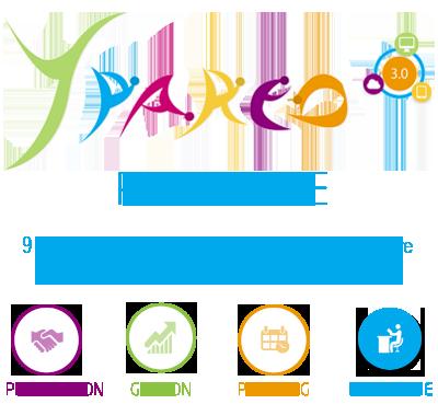 ypareo pedagogie - logiciel gestion pedagogique centre de formation - solution ymag